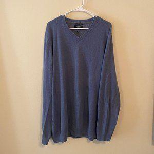Nordstrom Men's V-Neck Long Sleeve Sweater